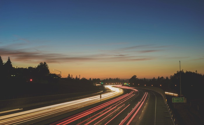 Why God's Will is Like a Freeway