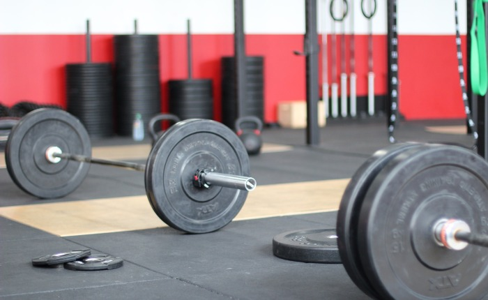 9 Life Lessons I've Learned From Crossfit