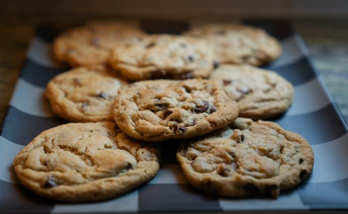The Kingdom of God is Like… Chocolate Chip Cookies