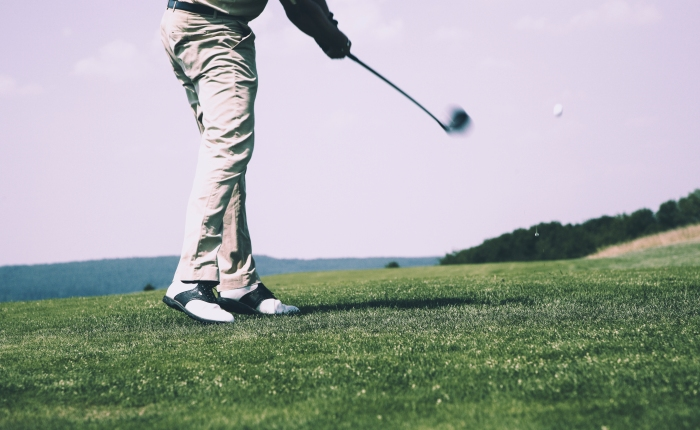 Playing or Practicing? What Our Faith Can Learn FromGolf